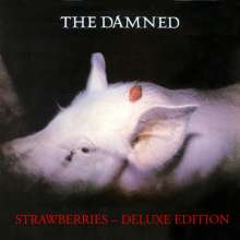 The Damned: Strawberries, LP