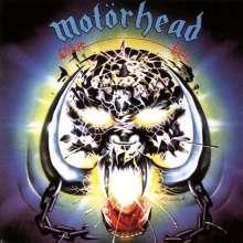 Motörhead: Overkill, LP