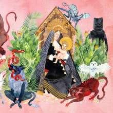 Father John Misty: I Love You, Honeybear (45 RPM), 3 LPs