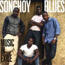 Songhoy Blues: Music In Exile, CD