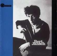 Bert Jansch: Bert Jansch (remastered), LP