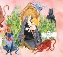 Father John Misty: I Love You, Honeybear (Digisleeve), CD