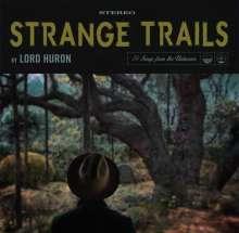 Lord Huron: Strange Trails (180g), 3 LPs