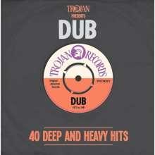 Trojan Presents Dub, 2 CDs