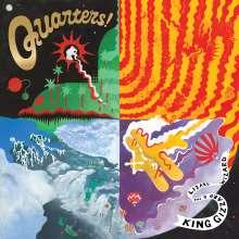 King Gizzard & The Lizard Wizard: Quarters (180g), LP