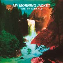 My Morning Jacket: The Waterfall, CD