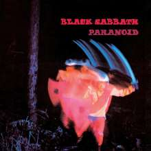 Black Sabbath: Paranoid (180g), LP