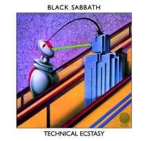 Black Sabbath: Technical Ecstasy (180g) (Limited Edition) (LP + CD), 2 LPs