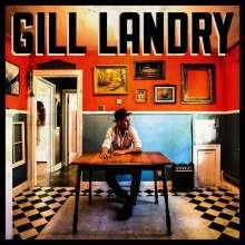 Gill Landry: Gill Landry, CD
