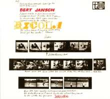 Bert Jansch: Nicola, CD