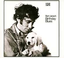 Bert Jansch: Birthday Blues, CD