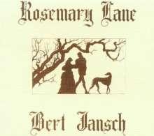 Bert Jansch: Rosemary Lane (180g), LP