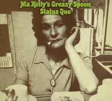 Status Quo: Ma Kelly's Greasy Spoon (Digipack), CD