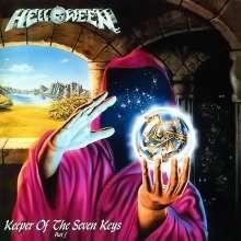 Helloween: Keeper Of The Seven Keys, Pt. 1 (180g), LP