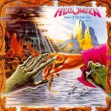 Helloween: Keeper Of The Seven Keys, Pt. 2 (180g), LP
