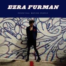 Ezra Furman: Perpetual Motion People, CD
