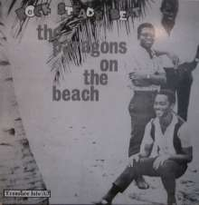 The Paragons: On The Beach, LP