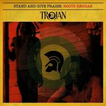 Stand And Give Praise: Roots Reggae, 2 CDs