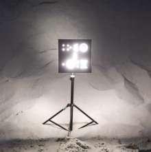 Tinariwen: Live In Paris 2014, 2 LPs