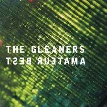 Amateur Best: The Gleaners, CD
