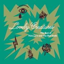 Nick Cave & The Bad Seeds: Lovely Creatures: The Best Of Nick Cave & The Bad Seeds (Explicit)