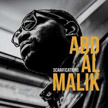 Abd al Malik: Scarifications, CD
