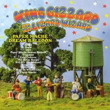 King Gizzard & The Lizard Wizard: Paper Maché Dream Balloon, LP