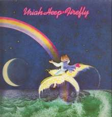 Uriah Heep: Firefly (180g), LP