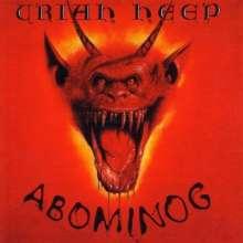 Uriah Heep: Abominog (180g), LP