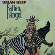 Uriah Heep: Fallen Angel (180g), LP