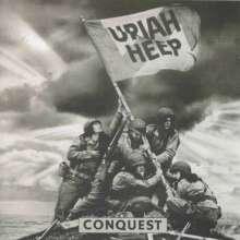 Uriah Heep: Conquest (180g), LP