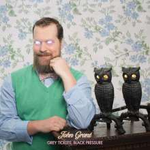John Grant: Grey Tickles, Black Pressure (Limited Edition), 2 CDs