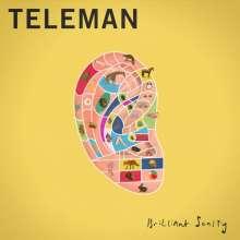 Teleman: Brilliant Sanity, CD