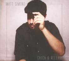 Matt Simons: Catch & Release, CD