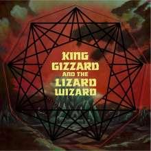 King Gizzard & The Lizard Wizard: Nonagon Infinity, LP