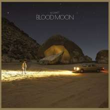 M. Craft: Blood Moon, CD