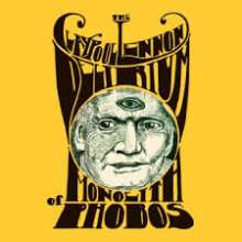 The Claypool Lennon Delirium: The Monolith Of Phobos, CD