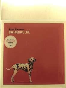 "Ezra Furman: Big Fugitive Live EP, Single 10"""