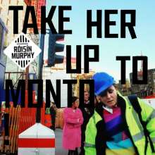Róisín Murphy: Take Her Up To Monto!, 2 LPs