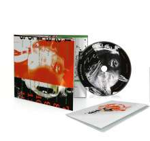 Pixies: Head Carrier, CD