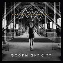 Martha Wainwright: Goodnight City, CD