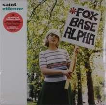 Saint Etienne: Foxbase Alpha, LP