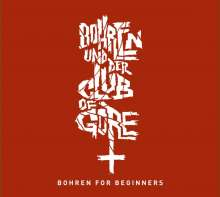 Bohren & Der Club Of Gore: Bohren For Beginners, 2 CDs