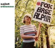 Saint Etienne: Foxbase Alpha (25th Anniversary Edition), 2 CDs