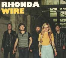 Rhonda: Wire, CD