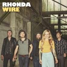 Rhonda: Wire, LP