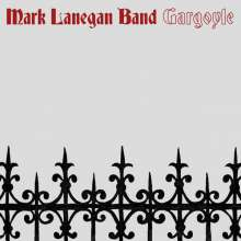 Mark Lanegan: Gargoyle, CD