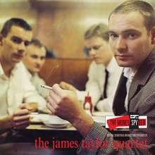 James Taylor Quartet (JTQ): The Money Spyder, CD