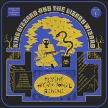 King Gizzard & The Lizard Wizard: Flying Microtonal Banana Vol. 1, LP