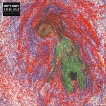 The Dirty Three: Ufkuko (Limited-Edition) (Purple Vinyl), LP